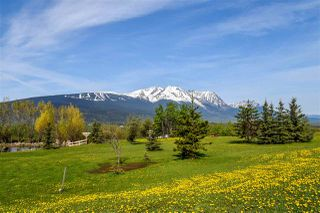 Photo 17: 561 S VIEWMOUNT Road in Smithers: Smithers - Rural House for sale (Smithers And Area (Zone 54))  : MLS®# R2268715