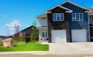 Main Photo: 103 Salloum Crescent in Saskatoon: Evergreen Residential for sale : MLS®# SK733110