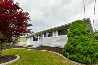 Main Photo: 9616 MENZIES Street in Chilliwack: Chilliwack E Young-Yale House for sale : MLS®# R2273607