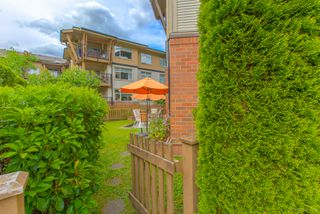 "Photo 30: 114 400 KLAHANIE Drive in Port Moody: Port Moody Centre Condo for sale in ""The Tides in Klahanie"" : MLS®# R2275642"