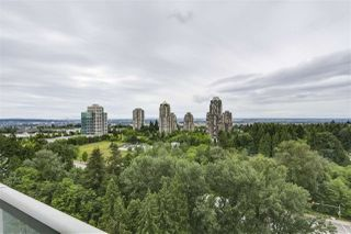 """Photo 3: 2301 7090 EDMONDS Street in Burnaby: Edmonds BE Condo for sale in """"Reflection"""" (Burnaby East)  : MLS®# R2277373"""
