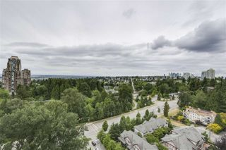 """Photo 4: 2301 7090 EDMONDS Street in Burnaby: Edmonds BE Condo for sale in """"Reflection"""" (Burnaby East)  : MLS®# R2277373"""