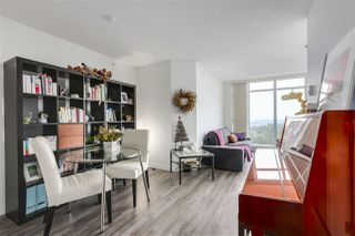 """Photo 1: 2301 7090 EDMONDS Street in Burnaby: Edmonds BE Condo for sale in """"Reflection"""" (Burnaby East)  : MLS®# R2277373"""