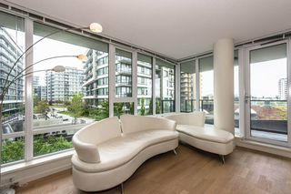 Photo 2: 801 7788 ACKROYD Road in Richmond: Brighouse Condo for sale : MLS®# R2278231