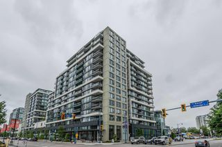 Photo 1: 801 7788 ACKROYD Road in Richmond: Brighouse Condo for sale : MLS®# R2278231