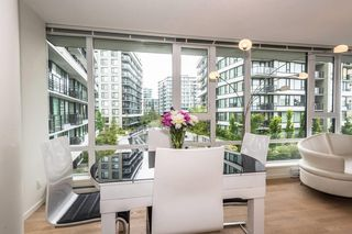 Photo 3: 801 7788 ACKROYD Road in Richmond: Brighouse Condo for sale : MLS®# R2278231
