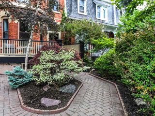 Photo 2: 172 First Avenue in Toronto: South Riverdale House (2 1/2 Storey) for sale (Toronto E01)  : MLS®# E4158640