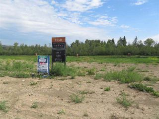 Main Photo: 7 3466 KESWICK Boulevard in Edmonton: Zone 56 Vacant Lot for sale : MLS®# E4121006