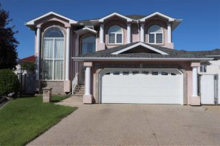 Main Photo: 8839 159A Avenue in Edmonton: Zone 28 House for sale : MLS®# E4121373