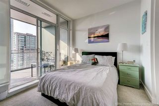 """Photo 11: 1602 4688 KINGSWAY Street in Burnaby: Metrotown Condo for sale in """"STATION SQUARE 1"""" (Burnaby South)  : MLS®# R2296160"""