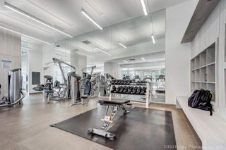 """Photo 18: 1602 4688 KINGSWAY Street in Burnaby: Metrotown Condo for sale in """"STATION SQUARE 1"""" (Burnaby South)  : MLS®# R2296160"""
