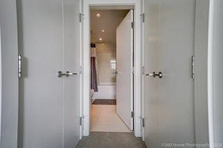 """Photo 15: 1602 4688 KINGSWAY Street in Burnaby: Metrotown Condo for sale in """"STATION SQUARE 1"""" (Burnaby South)  : MLS®# R2296160"""