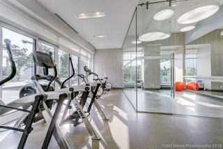 """Photo 19: 1602 4688 KINGSWAY Street in Burnaby: Metrotown Condo for sale in """"STATION SQUARE 1"""" (Burnaby South)  : MLS®# R2296160"""