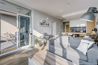 """Photo 10: 1602 4688 KINGSWAY Street in Burnaby: Metrotown Condo for sale in """"STATION SQUARE 1"""" (Burnaby South)  : MLS®# R2296160"""