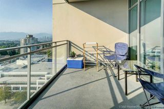 """Photo 7: 1602 4688 KINGSWAY Street in Burnaby: Metrotown Condo for sale in """"STATION SQUARE 1"""" (Burnaby South)  : MLS®# R2296160"""