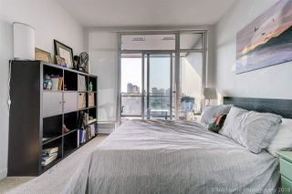 """Photo 13: 1602 4688 KINGSWAY Street in Burnaby: Metrotown Condo for sale in """"STATION SQUARE 1"""" (Burnaby South)  : MLS®# R2296160"""
