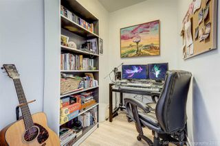 """Photo 17: 1602 4688 KINGSWAY Street in Burnaby: Metrotown Condo for sale in """"STATION SQUARE 1"""" (Burnaby South)  : MLS®# R2296160"""