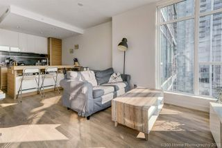 """Photo 6: 1602 4688 KINGSWAY Street in Burnaby: Metrotown Condo for sale in """"STATION SQUARE 1"""" (Burnaby South)  : MLS®# R2296160"""