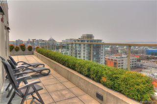 Photo 18: 806 760 Johnson St in VICTORIA: Vi Downtown Condo for sale (Victoria)  : MLS®# 795146