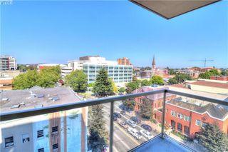 Photo 12: 806 760 Johnson St in VICTORIA: Vi Downtown Condo for sale (Victoria)  : MLS®# 795146