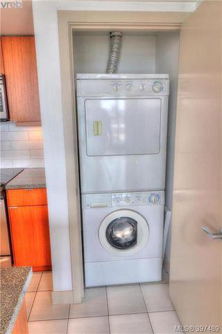 Photo 13: 806 760 Johnson St in VICTORIA: Vi Downtown Condo for sale (Victoria)  : MLS®# 795146