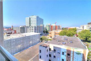 Photo 11: 806 760 Johnson St in VICTORIA: Vi Downtown Condo for sale (Victoria)  : MLS®# 795146