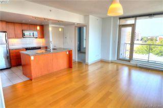 Photo 3: 806 760 Johnson St in VICTORIA: Vi Downtown Condo for sale (Victoria)  : MLS®# 795146