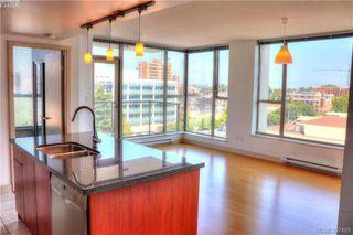 Photo 7: 806 760 Johnson St in VICTORIA: Vi Downtown Condo for sale (Victoria)  : MLS®# 795146
