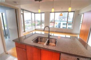 Photo 6: 806 760 Johnson St in VICTORIA: Vi Downtown Condo for sale (Victoria)  : MLS®# 795146