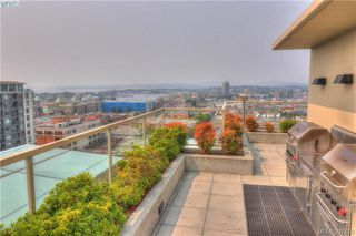 Photo 17: 806 760 Johnson St in VICTORIA: Vi Downtown Condo for sale (Victoria)  : MLS®# 795146