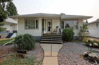 Main Photo: 12845 73 Street in Edmonton: Zone 02 House for sale : MLS®# E4125444