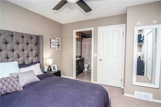 Photo 16: 49 105 DRAKE LANDING Common: Okotoks Row/Townhouse for sale : MLS®# C4201699