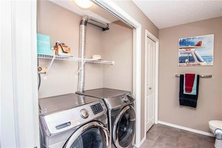 Photo 25: 49 105 DRAKE LANDING Common: Okotoks Row/Townhouse for sale : MLS®# C4201699