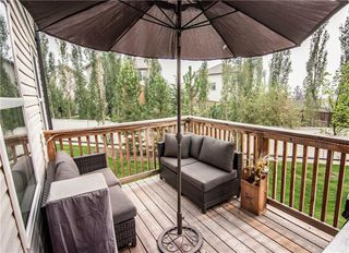 Photo 30: 49 105 DRAKE LANDING Common: Okotoks Row/Townhouse for sale : MLS®# C4201699