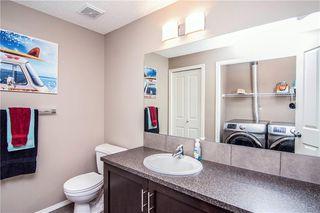 Photo 24: 49 105 DRAKE LANDING Common: Okotoks Row/Townhouse for sale : MLS®# C4201699