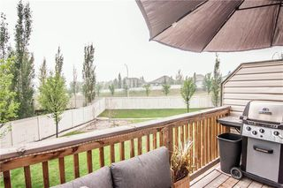 Photo 31: 49 105 DRAKE LANDING Common: Okotoks Row/Townhouse for sale : MLS®# C4201699