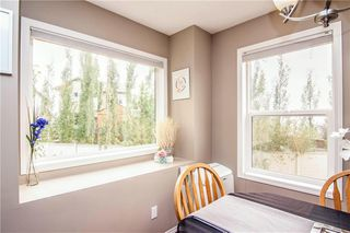 Photo 10: 49 105 DRAKE LANDING Common: Okotoks Row/Townhouse for sale : MLS®# C4201699