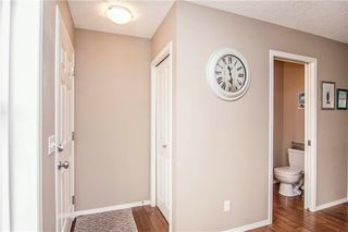 Photo 11: 49 105 DRAKE LANDING Common: Okotoks Row/Townhouse for sale : MLS®# C4201699