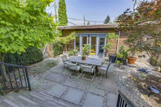 Photo 19: 419 E 36TH Avenue in Vancouver: Fraser VE House for sale (Vancouver East)  : MLS®# R2298878