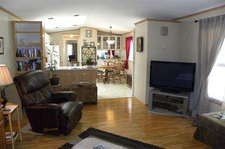 "Photo 6: 12 7610 EVANS Road in Chilliwack: Sardis West Vedder Rd Manufactured Home for sale in ""Cottonwood Village- Gate 4"" (Sardis)  : MLS®# R2299969"