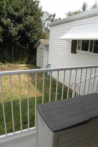 "Photo 20: 12 7610 EVANS Road in Chilliwack: Sardis West Vedder Rd Manufactured Home for sale in ""Cottonwood Village- Gate 4"" (Sardis)  : MLS®# R2299969"