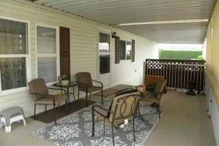 "Photo 9: 12 7610 EVANS Road in Chilliwack: Sardis West Vedder Rd Manufactured Home for sale in ""Cottonwood Village- Gate 4"" (Sardis)  : MLS®# R2299969"