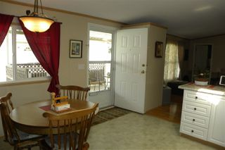 "Photo 4: 12 7610 EVANS Road in Chilliwack: Sardis West Vedder Rd Manufactured Home for sale in ""Cottonwood Village- Gate 4"" (Sardis)  : MLS®# R2299969"