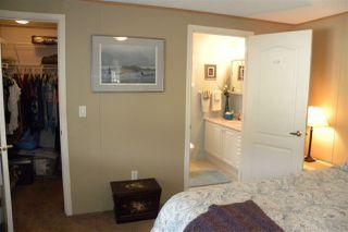 "Photo 10: 12 7610 EVANS Road in Chilliwack: Sardis West Vedder Rd Manufactured Home for sale in ""Cottonwood Village- Gate 4"" (Sardis)  : MLS®# R2299969"
