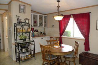 "Photo 5: 12 7610 EVANS Road in Chilliwack: Sardis West Vedder Rd Manufactured Home for sale in ""Cottonwood Village- Gate 4"" (Sardis)  : MLS®# R2299969"