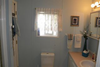 "Photo 18: 12 7610 EVANS Road in Chilliwack: Sardis West Vedder Rd Manufactured Home for sale in ""Cottonwood Village- Gate 4"" (Sardis)  : MLS®# R2299969"