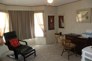 "Photo 7: 12 7610 EVANS Road in Chilliwack: Sardis West Vedder Rd Manufactured Home for sale in ""Cottonwood Village- Gate 4"" (Sardis)  : MLS®# R2299969"