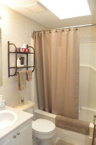 "Photo 16: 12 7610 EVANS Road in Chilliwack: Sardis West Vedder Rd Manufactured Home for sale in ""Cottonwood Village- Gate 4"" (Sardis)  : MLS®# R2299969"