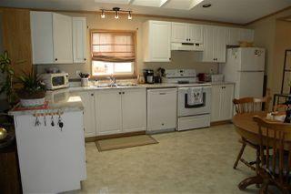 "Photo 3: 12 7610 EVANS Road in Chilliwack: Sardis West Vedder Rd Manufactured Home for sale in ""Cottonwood Village- Gate 4"" (Sardis)  : MLS®# R2299969"