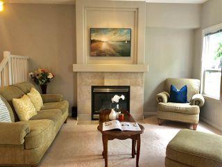 "Photo 2: 17 6777 LIVINGSTONE Place in Richmond: Granville Townhouse for sale in ""HARVARD VILLAS"" : MLS®# R2301528"
